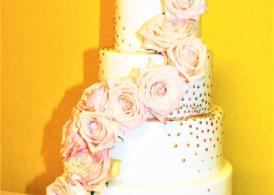 gâteau mariage wedding cake anniversaire fête jadecake pièce montée brabant wallon (44)