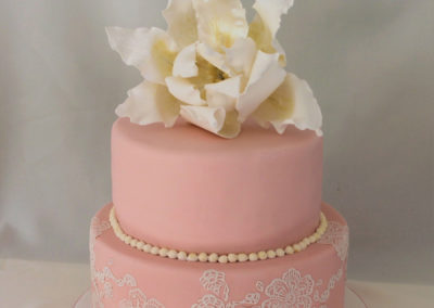 gâteau mariage wedding cake anniversaire fête jadecake pièce montée brabant wallon (50)