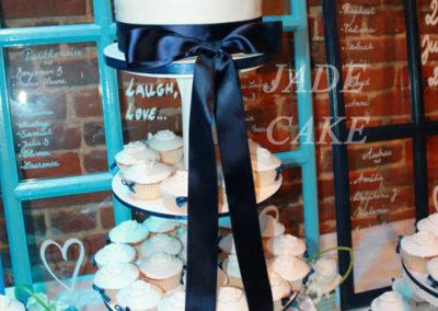 gâteau mariage wedding cake anniversaire fête jadecake pièce montée brabant wallon (51)