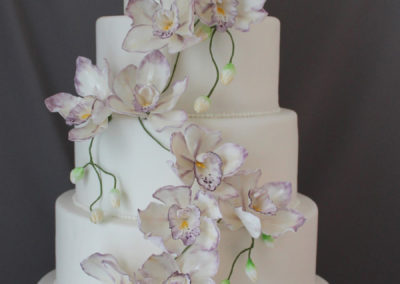 gâteau mariage wedding cake anniversaire fête jadecake pièce montée brabant wallon (52)
