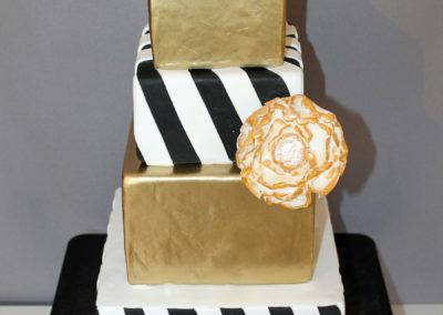 gâteau mariage wedding cake anniversaire fête jadecake pièce montée brabant wallon (55)