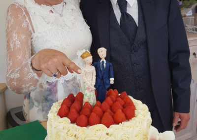 gâteau mariage wedding cake anniversaire fête jadecake pièce montée brabant wallon (59)