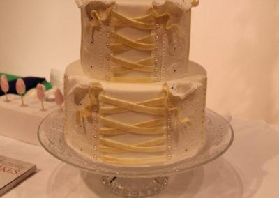 gâteau mariage wedding cake anniversaire fête jadecake pièce montée brabant wallon (67)