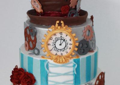 gâteau mariage wedding cake anniversaire fête jadecake pièce montée brabant wallon (70)