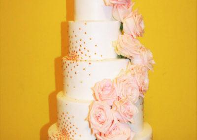 gâteau mariage wedding cake anniversaire fête jadecake pièce montée brabant wallon (71)