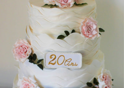 gâteau mariage wedding cake anniversaire fête jadecake pièce montée brabant wallon (72)