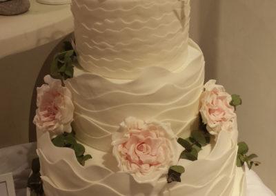 gâteau mariage wedding cake anniversaire fête jadecake pièce montée brabant wallon (84)