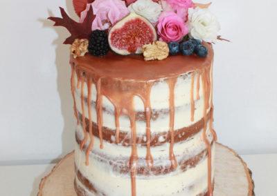 mariage wedding cake sans pâte à sucre jade gâteau anniversaire adulte brabant wallon fête